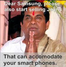 Samsung phone comedy - Memes via Relatably.com