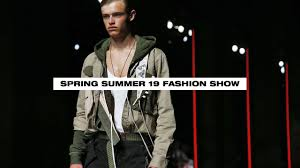 dsquared2 spring <b>summer 2019</b> men's and women's fashion show