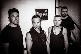 <b>The Rasmus</b> отмечают <b>юбилей</b> альбома «Dead Letters» туром ...