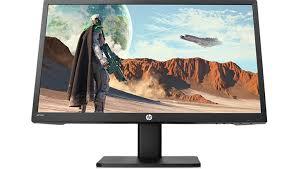 <b>HP 22x</b> и HP 24x: игровые <b>мониторы</b> с частотой 144 Hz - InfoCity
