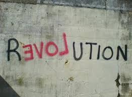 Resultado de imagen de revolution not dead