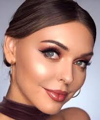 <b>Meis</b> merek <b>makeup</b> kosmetik profesional <b>makeup</b> 2 warna mata ...