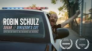 "<b>Robin Schulz</b> - ""<b>Sugar</b>"" | Directed by Zak Stoltz — WE DIRECT ..."