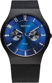 Наручные <b>часы Bering ber</b>-11939-078 — купить в интернет ...