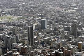 Resultado de imagen para Bogotá Hoy Bogotá La Capital