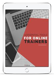 fitpro s how to start an online fitness business discover my 9 must have online tools