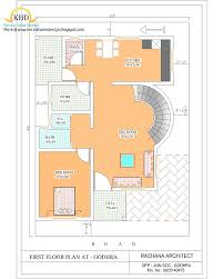 Duplex House Elevation   Kerala home design and floor plansDuplex House Elevation