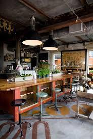 prep table interior design colors