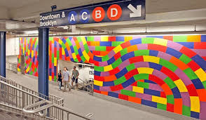 The <b>10</b> Most <b>Beautiful</b> Subway Stations In NYC - Secretnyc