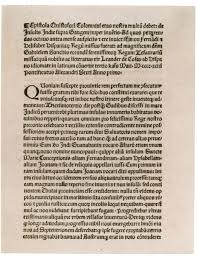 columbus reports on his first voyage the gilder lehrman christopher columbus s letter to ferdinand and isabella 1493 glc01427