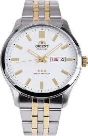 <b>мужские часы orient</b> ab0b008w | prosuksun.ru