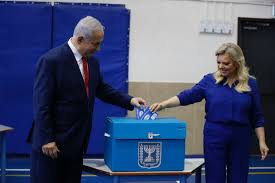 Netanyahu and his chief rival both claim victory in squeaker of Israeli ...