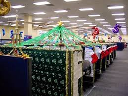 cubicle office decorating ideas. cubicle christmas decorations office holiday decorating ideas cubicles decor o