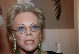 Tja sag das mal <b>Heidi Horten</b> Gesammtvermögen € 3.400.000.000, -- - envy_6