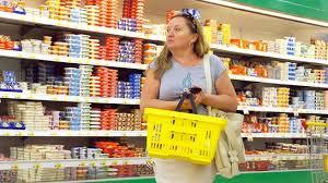 Минимальный <b>набор продуктов</b> начал дешеветь - <b>New</b> Retail