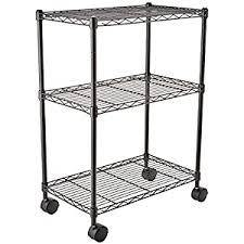 Storage <b>Trolleys</b>: Home & <b>Kitchen</b>: Amazon.co.uk