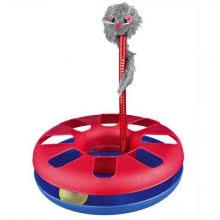 Купить интерактивные <b>игрушки</b> для кошек в Санкт-Петербурге