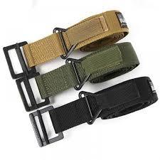 Tactical Utility Rescue Belt | Riggers belt, <b>Tactical belt</b>, <b>Military</b> combat