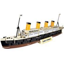 Титаник <b>деревянный</b> симулятор, супер большой транспортный ...