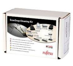 <b>Fujitsu</b> комплект для чистки Cleaning Kit <b>SC</b>-<b>CLE</b>-<b>SS</b> купить в ...