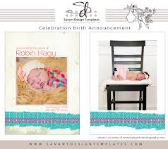 doc baby announcement template worddraw baby birth announcement template for designers and photographers baby announcement template