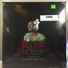 <b>Billie Holiday Classical</b> Vinyl Records for sale   eBay