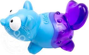 Купить <b>Игрушка для собак GiGwi</b> Лиса с пищалкой с доставкой на ...