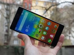 Čtyřvrstvý smartphone. Recenze Lenovo Vibe X2 - iDNES.cz