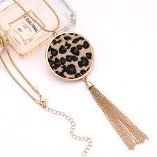 YEYA Long Necklaces for Women Boho Bohemia ... - Amazon.com