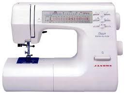 <b>Швейная машина Janome Decor</b> Excel Pro 5124 — купить по ...