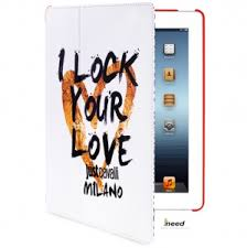 <b>Чехол Just</b> Cavalli I Lock your Love <b>Case</b> для iPad 4 ... - Калининград