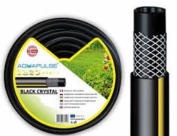 """Купить <b>Шланг</b> """"<b>Aquapulse</b>"""" <b>BLACK CRISTAL</b> d3/4"""" 25м 1шт в ..."""