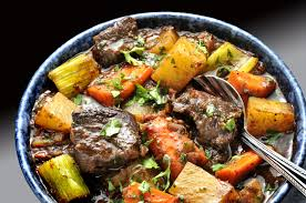 Beef Stew - Instant Pot Recipes