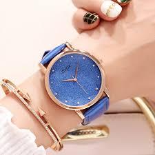 <b>Zivok Luxury Women Watches</b> Fashion <b>Ladies</b> Leather Quartz Thin ...