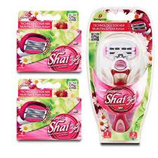 Dorco Shai 6 - Six Blade Razor Shaving System ... - Amazon.com