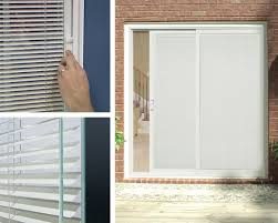 patio doors with blinds between the glass: blinds between the glass bbg patio door option blinds between the glass
