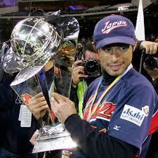 「2006 the first world baseball clasics japan win」の画像検索結果