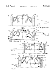 patent us    spindle length extender for double wishbone    patent drawing
