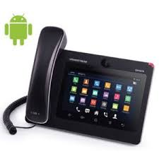 Grandstream Networks GXV3275 - Android <b>Video</b> IP Phone with <b>7</b> ...