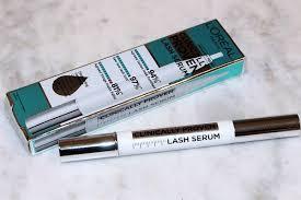 <b>L</b>'<b>Oreal</b> Paris <b>Clinically Proven Lash</b> Serum Review & Trial