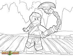 Small Picture Green Ninjago Coloring Pages Lloyd Garmadon The Ninja Pagegif