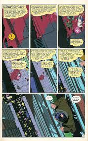 image watchmen comic 1 page 1 jpg watchmen wiki fandom full resolution