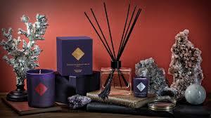Compagnie des <b>senteurs</b> et <b>parfums</b> - Bougies denis