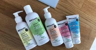 Organic Kitchen x don't <b>touch</b> my face