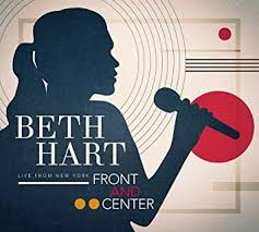 Announcing the new <b>Beth Hart</b> CD/DVD <b>Front</b> And Center | Beth ...