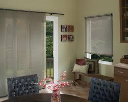 bamboo blinds sliding glass doors image of vertical blinds for sliding doors