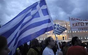 Image result for greek collapse imminent