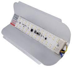 <b>Светодиодный светильник Glanzen</b> 50 Вт RPD-0001-50, 12.5 х 25 ...