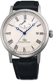 Мужские наручные механические <b>часы Orient EL09004W</b> ...