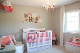 nursery decor modern nice